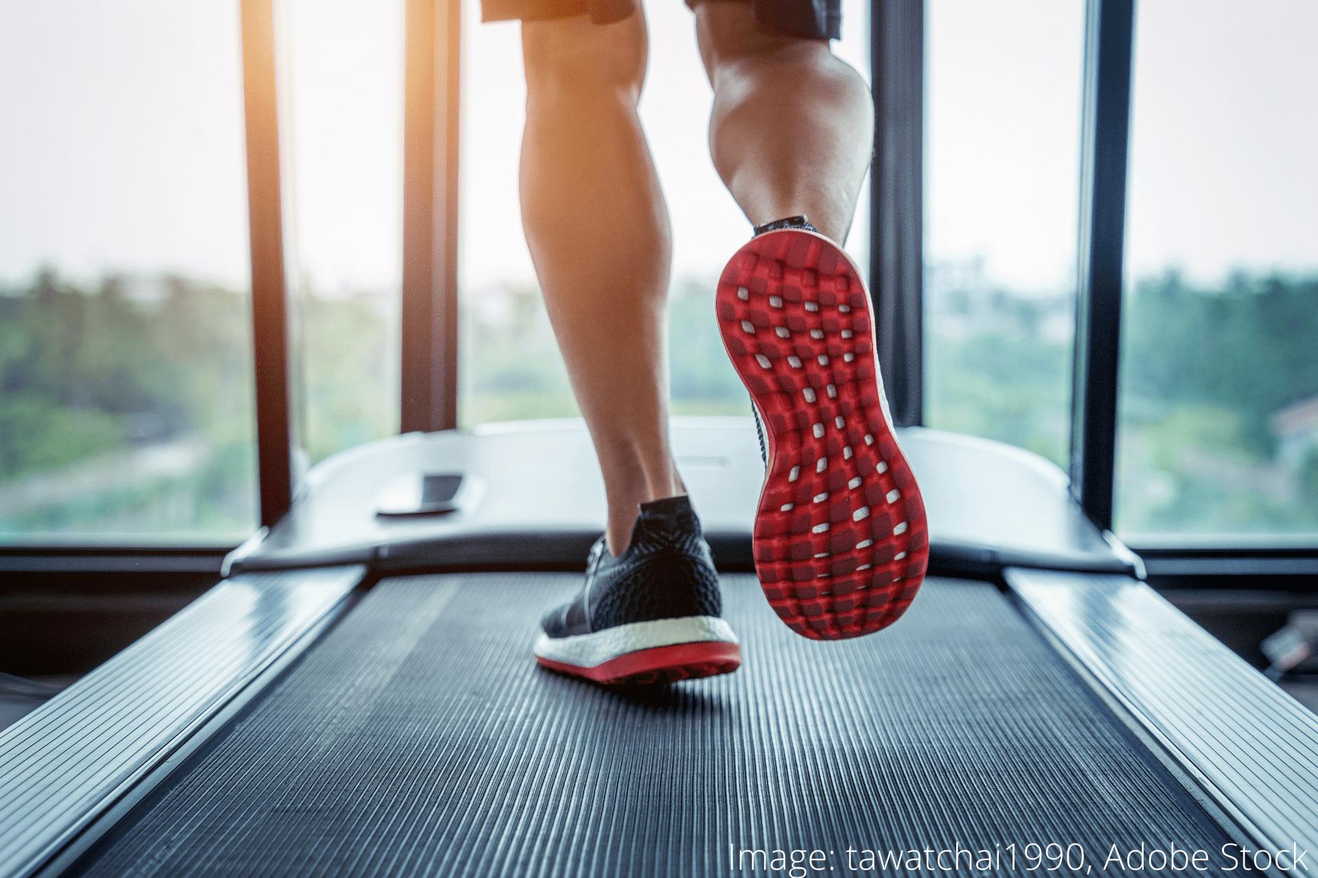 how to maintain a treadmill