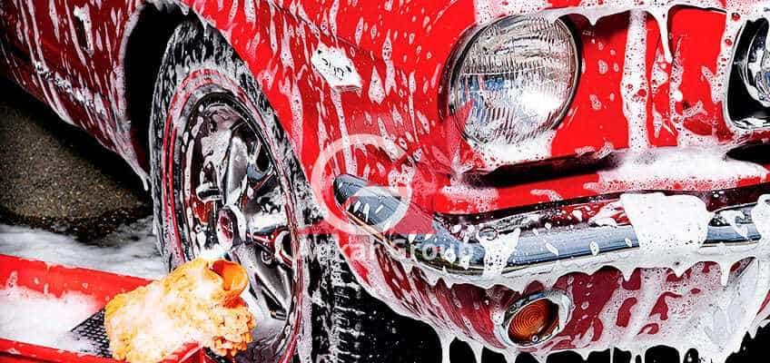 Стоит ли мыть машину зимой?