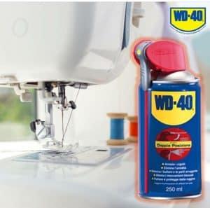 Применение в быту WD-40. Советы по использованию.