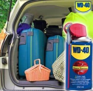 Спорт и отдых с WD-40