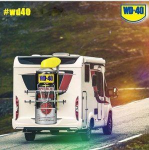 Преимущества применения WD-40 для автомобиля