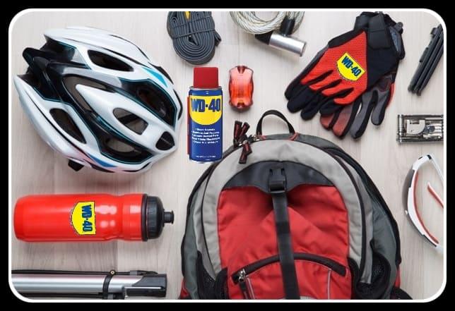 Аксессуары для горного велосипеда