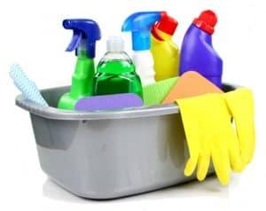 Лучшее средство для очистки поверхностей в доме