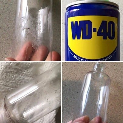 10 удивительных способов использования WD-40