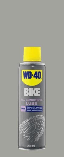 bike all condition