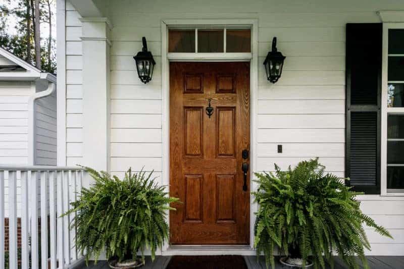 popraviti škripajoča vrata