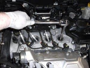 Kako zamenjati vžigalne svečke na avtu?