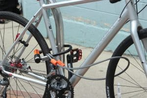 Kraja kolesa: Kako ukrepati
