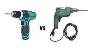 Kako izbrati baterijski vrtalnik?