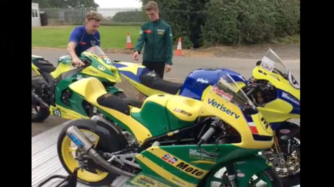 team wd40 promo day