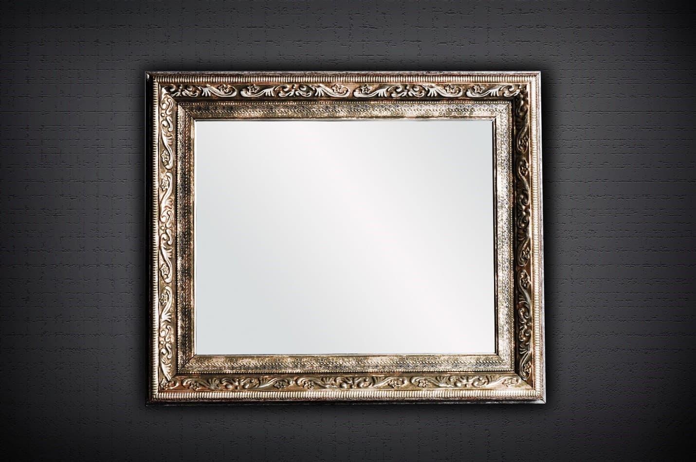 čistenie zrkadiel
