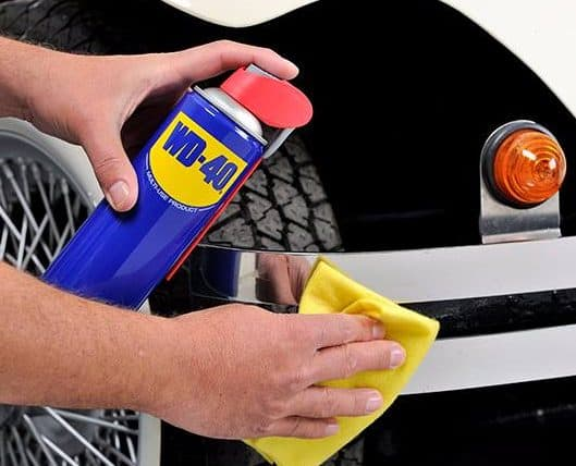 Ako umyť auto - 6 krokov pri čistení auta
