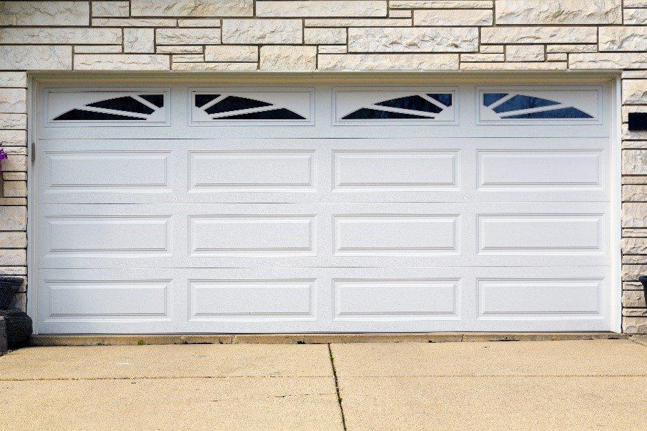 Smörjmedel för Garageportar