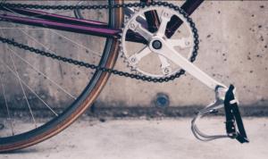 cykelrengöring
