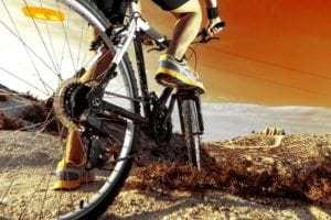 Hur man rengör en cykel när det är ont om tid