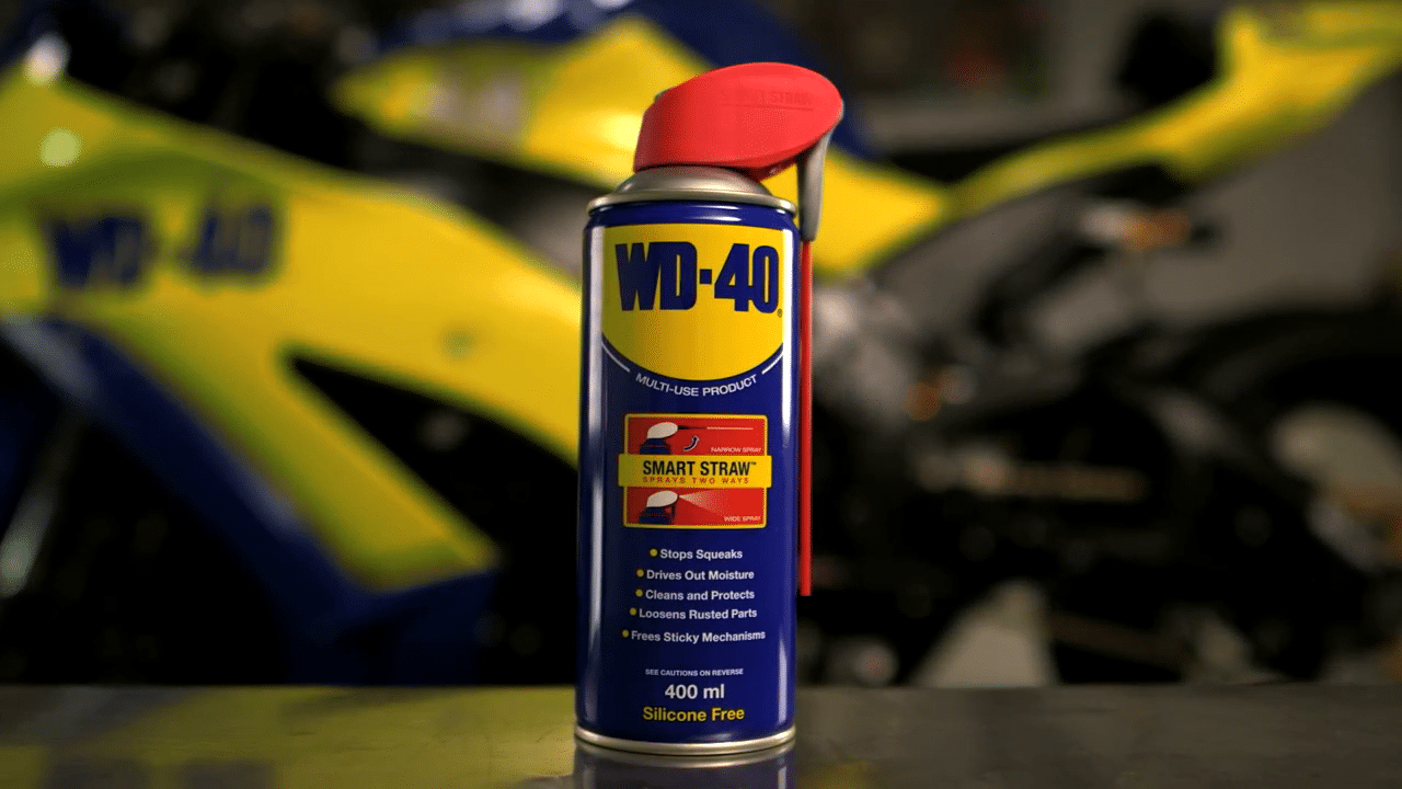 wd40 specialist motorbike mpu