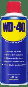 Att använda korrosionsskyddsspray för att skydda verktyg