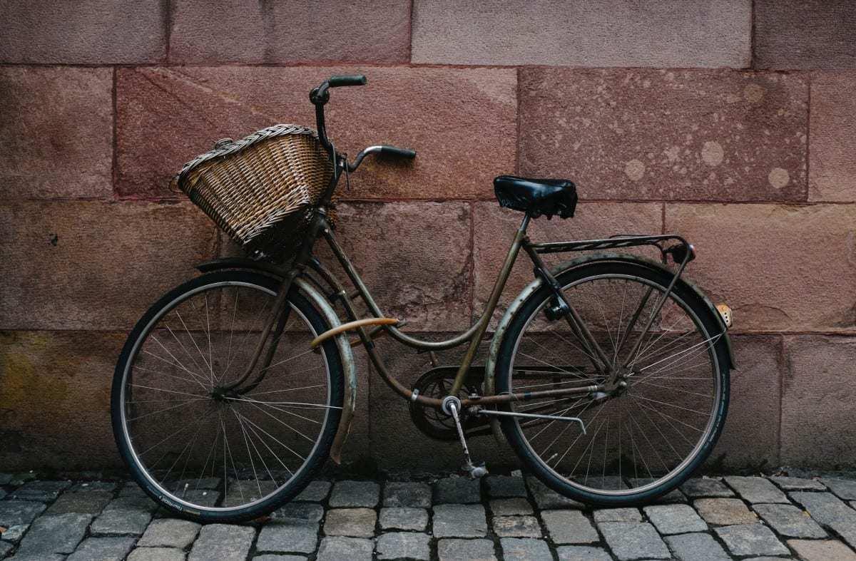 damcykel