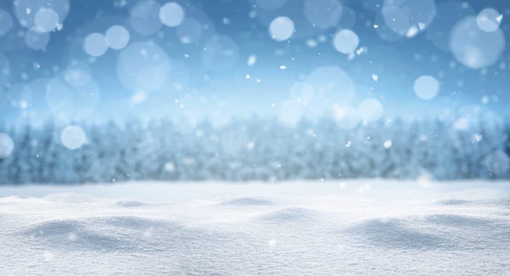 Checklista för underhåll av hemmet inför vintern