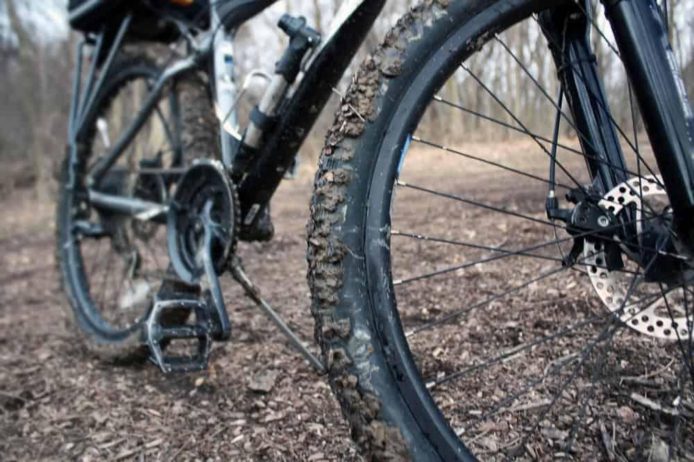 Varför är det viktigt att rengöra din cykel