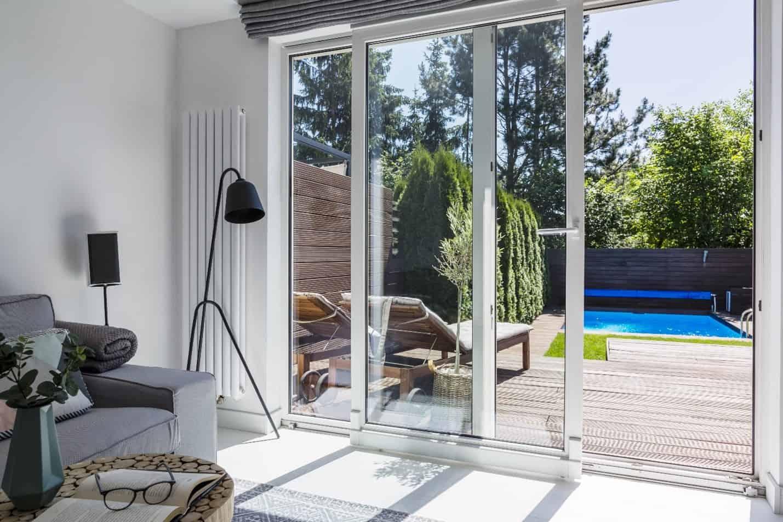 Veranda Kapısının Kilidi Nasıl Değiştirilir?